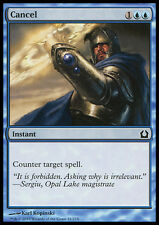 MTG CANCEL FOIL - ELIMINARE - RTR - MAGIC
