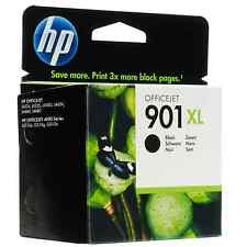 HP 901XL black ink CC654AE j4525 J4535 J4580 J4680 XL