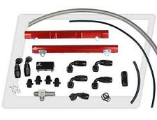 Aeromotive 14122 Complete Fuel Rail System 1998-2004 Mustang