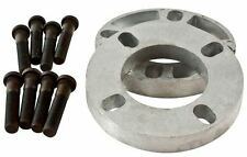 10mm Wheel Spacer Twin Pack for Ford Escort II on, Capri, 8 x Studs, 12 x 1.5mm