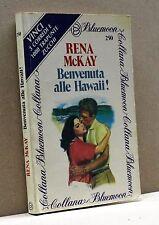 BENVENUTA ALLE HAWAII! [bluemoon 250] (possibilità di spedizione a 2,00 euro)