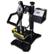 Digital Cap Heat Press Transfer Machine Ce Certified