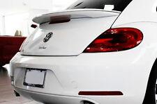 A++ Beetle Rear Trunk Spoiler Wing For VOLKSWAGEN VW 2012 Fiber Glass Styling