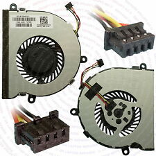 HP DC28000GAF0FCC2 15-AC Replacement CPU Cooling Fan sps-813946-001
