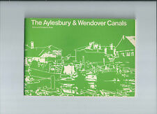 THE AYLESBURY AND WENDOVER CANALS - BUCKINGHAMSHIRE