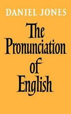 The Pronunciation of English-ExLibrary