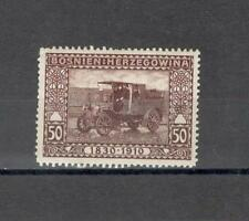 R3911 - BOSNIA 1906 - LOTTO N°41 ** - VEDI FOTO