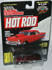 Racing Champions #55 - 1963 Plymouth - 1:67 Hot Rod Magazine