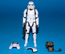 STAR WARS ROGUE ONE IMPERIAL STORMTROOPER TOYS R US EXCLUSIVE LOOSE