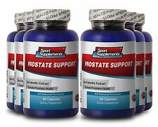 Beta Sitosterol - Prostate Support 1600mg - Strengthen The Thyroid Gland 6B