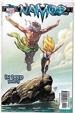 Namor #11 (Marvel 2004, vf/nm 9.0) Joe Bennett art