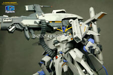 1/72 FA-010-A Full-Armor Z Z Gundam Sentinel resin model kit