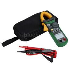 Amperometrica Multimetro Tester Digitale Pinza AC DC Corrente MS2108A BB U7O0