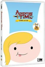 Adventure Time: Fionna and Cake (2013, REGION 1 DVD New)