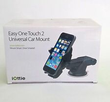 New iOttie Easy One Touch 2 UNIVERSAL Car Mount Holder Window Dash for iphone 6