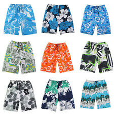 New Man Fashion Beach Pants Men's Board Shorts Surf Boardshorts Swimwear