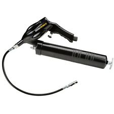 Continuous Flow Air Grease Gun to Lube up machinery & other tools quickly!
