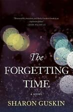 NEW - The Forgetting Time: A Novel by Guskin, Sharon