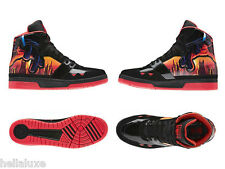 NEW~Adidas SKYLINE MID STAR WARS CORUSCANT Shoe superstar Vader sneaker~Men sz 9