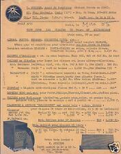 Publicité ancienne _ HELIOPHONE Matériel Rangement 78 Tours et Microsillon 1955
