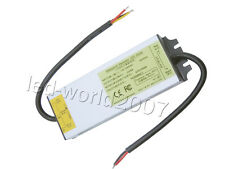 12V 5A LED Driver Power Supply Waterproof Outdoor 60W