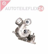 Turbocompresor turbo audi a3 2.0 TDI (8p/pa) 103kw 140ps BKD de