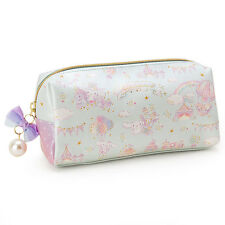 Sanrio Cinnamoroll Pencil Case / Pen Pouch Free Registered Shipping
