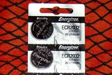 Batteries for: Salter 6055 Digital Kitchen Scale ...2 Pc's Energizer CR 2032