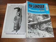 """LANDSER GROßBAND  1172 -- ZUSAMMENBRUCH 1945 / Untergang des """"Dritten Reiches"""""""