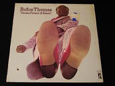 Rufus Thomas-Crown Prince Of Dance-ORIGINAL 1973 US Stax Soul/Funk LP-SEALED!