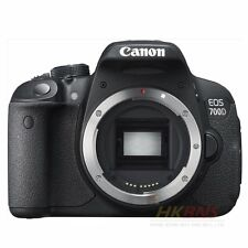 Canon EOS 700D Body DSLR Camera 18MP Rebel T5i Kiss X7i ~ Brand NEW Kit Box