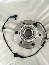 Front Wheel Bearing & Hub Assembly 515036 Escalade 02-06, Chevy Tahoe 00-06