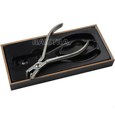 New Dental Orthodontic Pliers Detailing Step Plier for no Trip Wire Promotion