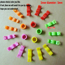 5 mm Bird Ring Leg Bands ( 20 Pcs )