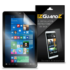 "2X EZguardz LCD Screen Protector Cover HD 2X For RCA Cambio W116 11.6"" Tablet"
