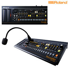 Roland VP-03 Boutique Sound Compact Vocoder VP-330 New ver. l Authorized Dealer