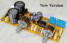 Hot Low Pass Filter Electronic Crossover Subwoofer Preamp Frequency 50Hz to150Hz
