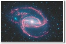 Coiled Galaxy - NEW Astronomy Poster