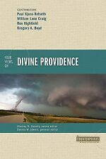 Counterpoints Bible and Theology Ser.: Four Views on Divine Providence by...