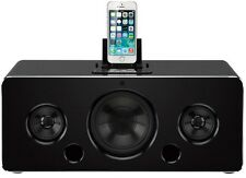 IWANTIT IBTLIA14 100W WIRELESS SPEAKER DOCK IPHONE 6 6S IPAD IPOD BLUETOOTH USB