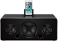 IWANTIT IBTLIA14 100W WIRELESS SPEAKER DOCK IPHONE 6 6S 7 IPOD BLUETOOTH USB