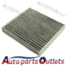 Cabin Carbon Air Filter For 2006-2013 Lexus IS250 IS350 2007-2014 LS460