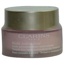Clarins Multi-Active Jour Target Fine Lines Antioxidant Day Cream - Gel  Normal