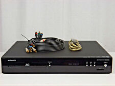 MAGNAVOX NB500MS9 Blu-Ray Disc Player - TESTED & WORKS GREAT !