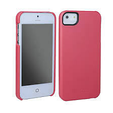 Genuine Tech 21 D30 Impact Snap Case Protective Cover For iPhone 5/5S - PINK