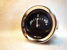 AMMETER YAZAKI series 2 3 land rover classic austin mini ford escort rover mg vw
