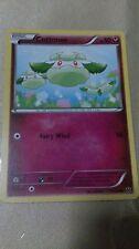 Cottonee Pokemon Card COMMON [FATES COLLIDE]