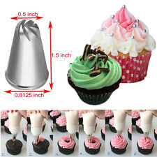 Mini Drop Flower Icing Piping Nozzle Tips Cake Cupcake Decorating Pastry Tool