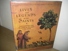 Lives Legends of SAINTS/ Armstrong/ DJ/ artwork/1995/ paintings