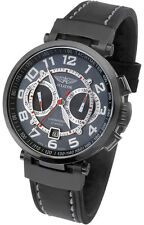 Poljot Aviator Chronograph Mechanisch A 3133 Hi-Tech